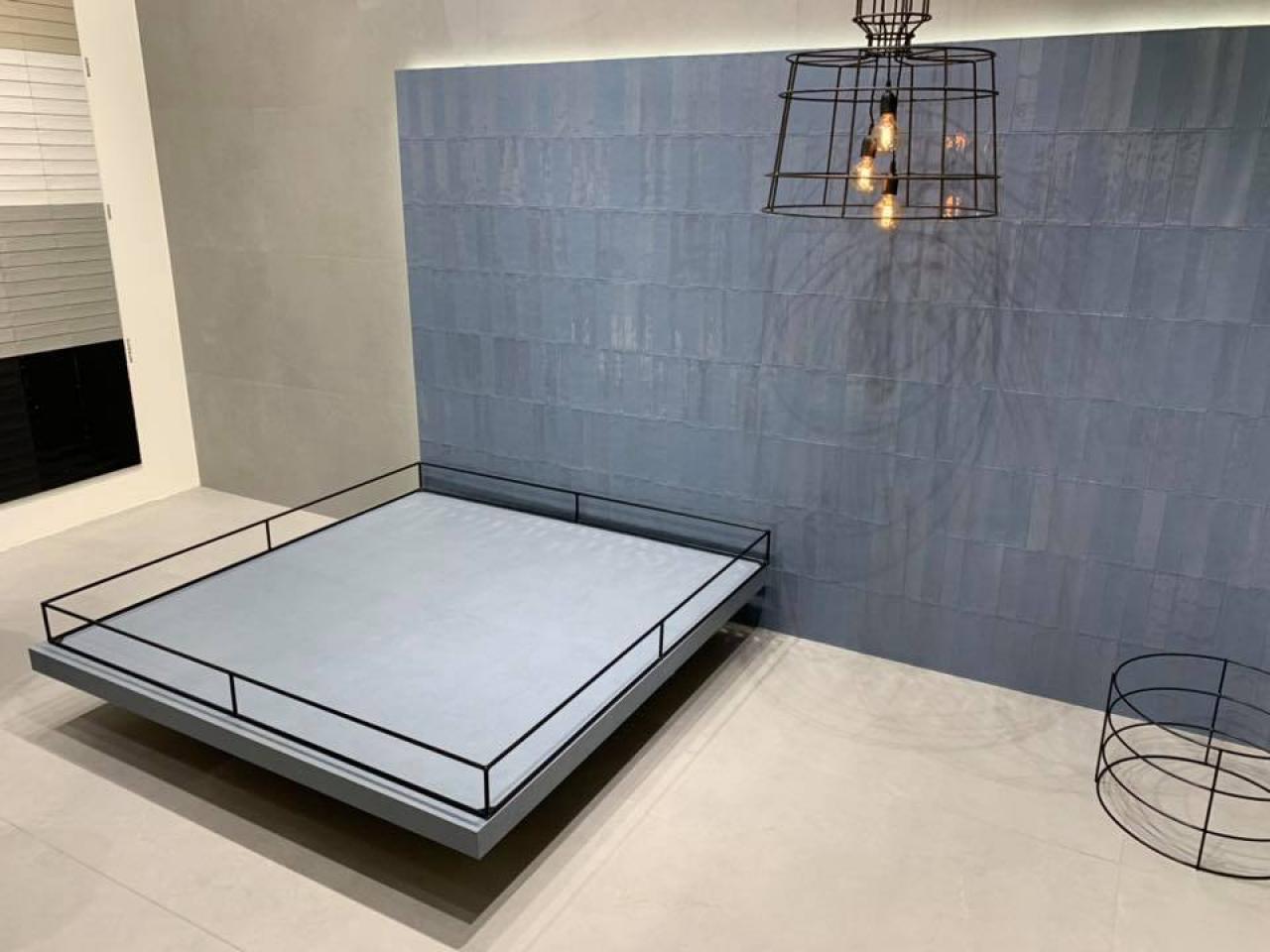 Parete dietro al letto: come rivestirla? | Fratelli Pellizzari
