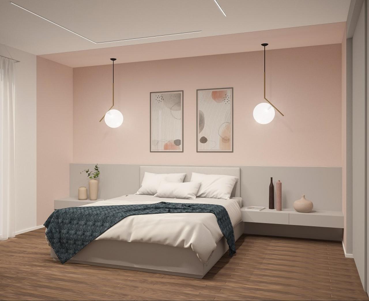 Idee Camere Da Letto Moderne camere da letto moderne | fratelli pellizzari