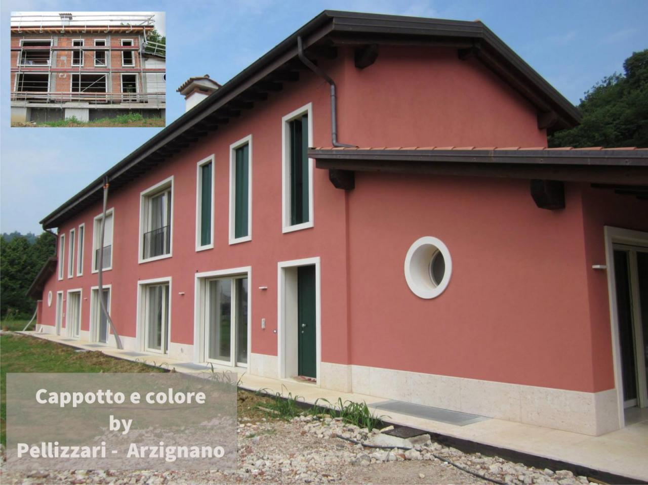 Colori Per Pittura Esterna Casa tinteggiature interne, esterne e cartongesso, a vicenza e