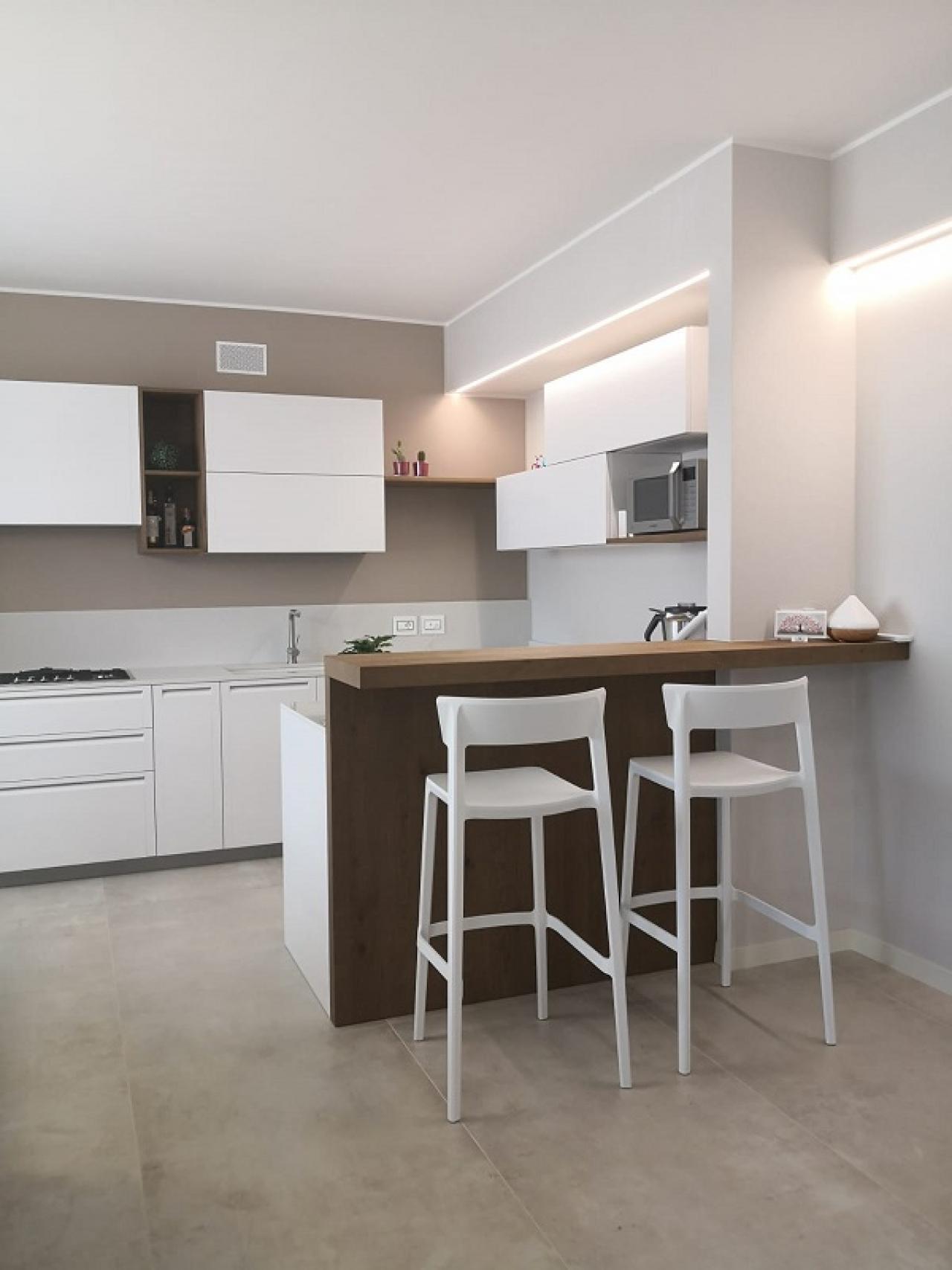 Pavimenti Per Una Casa Nuova Realizzata A Vicenza Fratelli Pellizzari