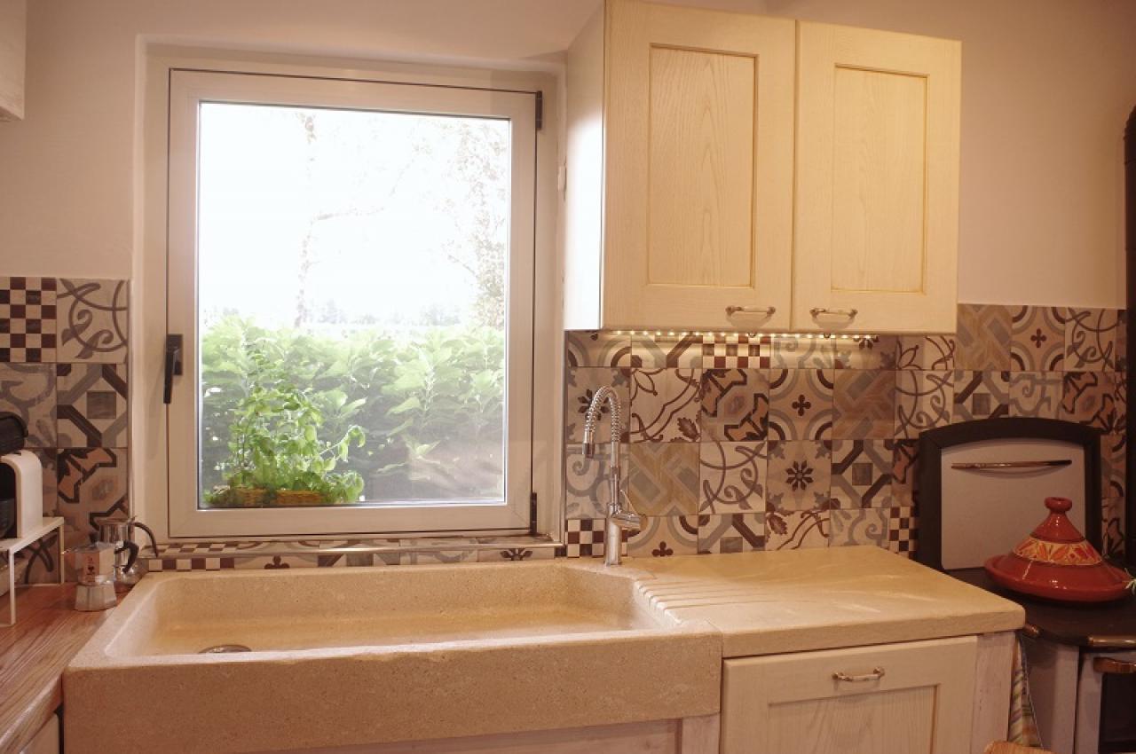 Piastrelle Pavimento Cucina Rustica: Bello pavimenti per cucina ...
