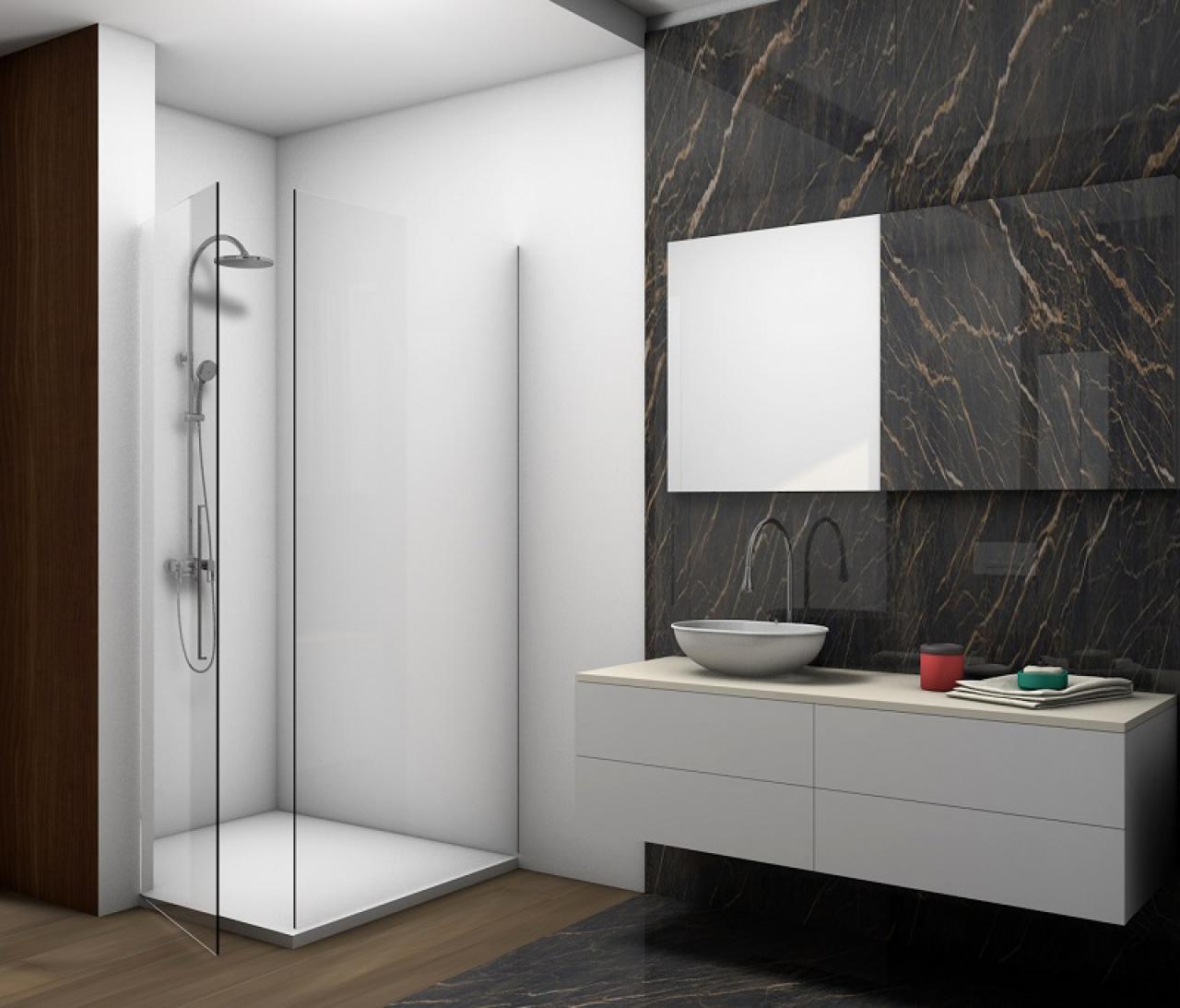 Immagini Di Bagni Moderni progetti di bagni: portfolio di guido | fratelli pellizzari