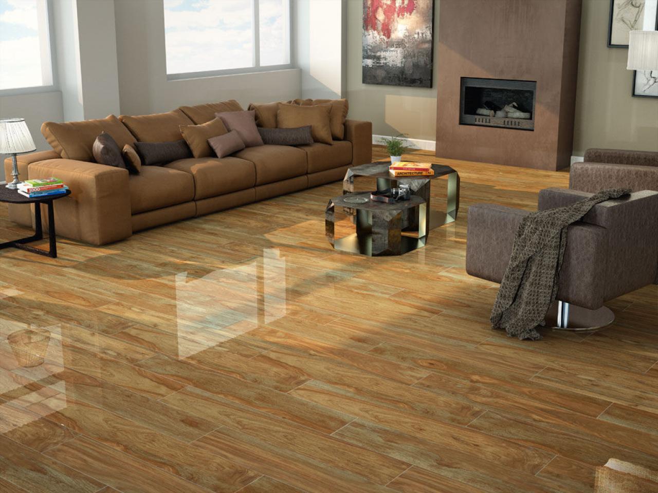 Gres effetto legno fratelli pellizzari for Pavimento ceramica effetto parquet