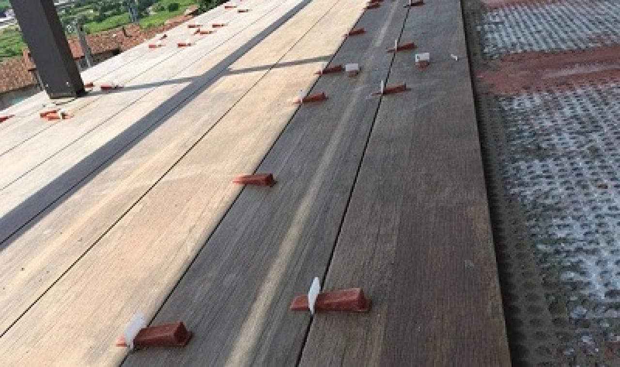 Impermeabilizzare un terrazzo: impresa riuscita fratelli pellizzari