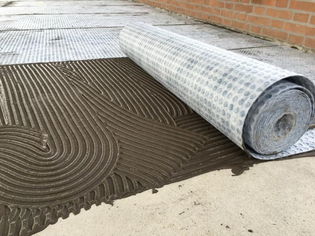 Impermeabilizzare un terrazzo: impresa riuscita | Fratelli Pellizzari