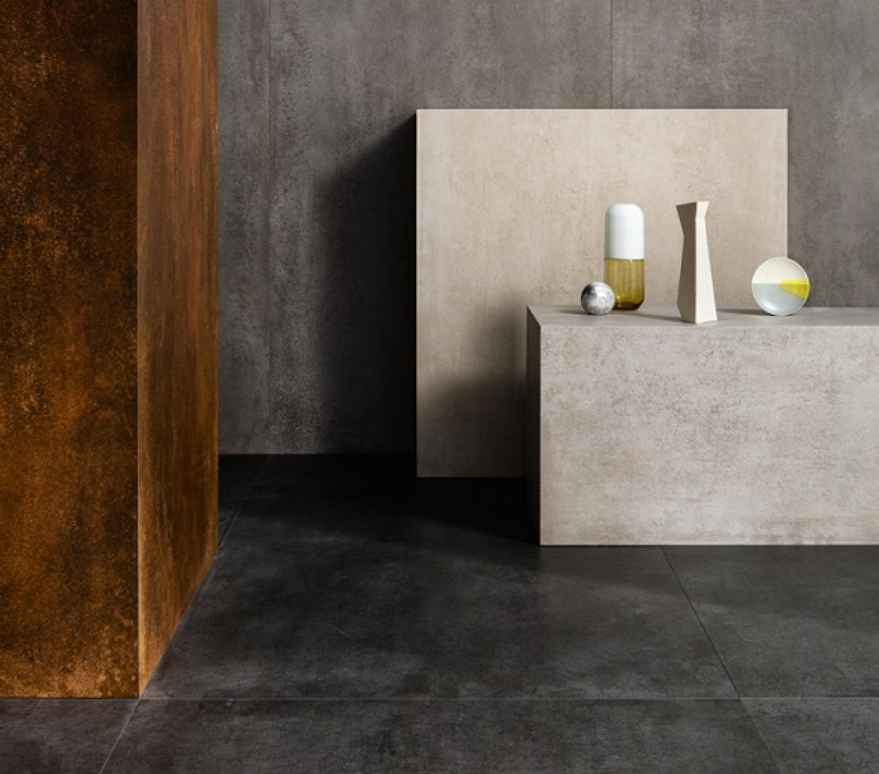Listino Prezzi Lea Ceramiche.Lea Slimtech Concreto Effetto Cemento A Vicenza E Verona Fratelli