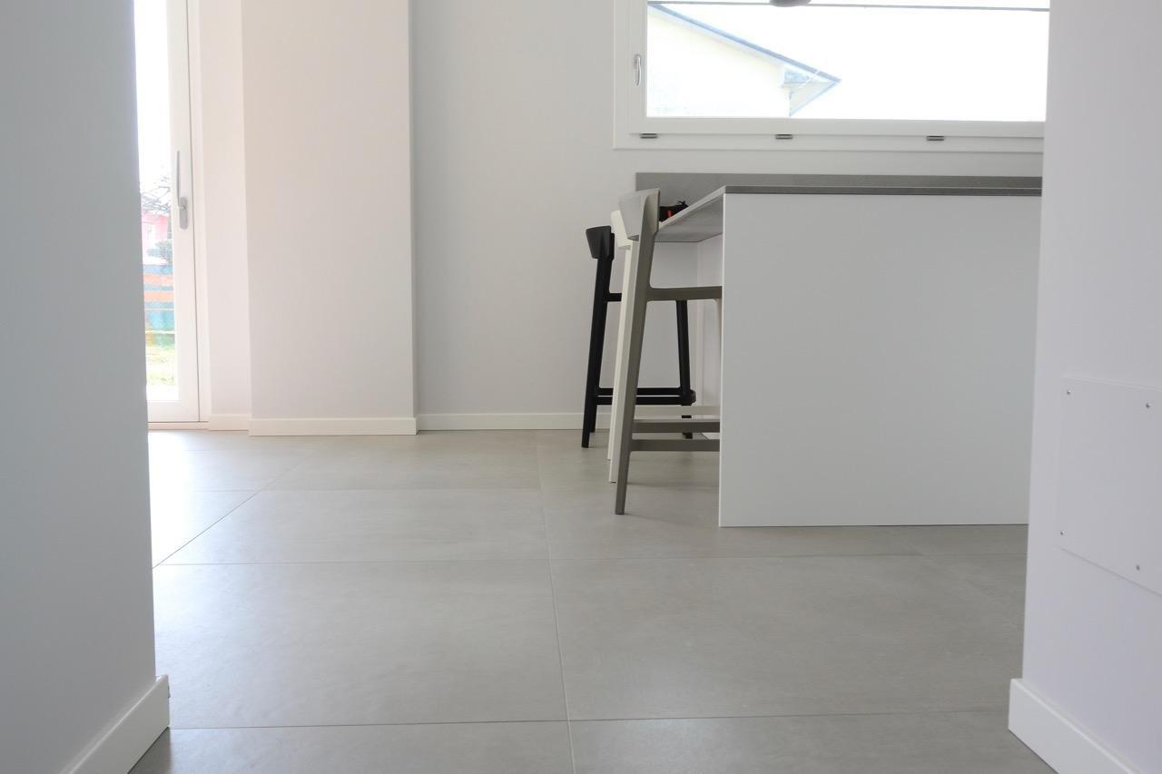 Dipingere Pavimento In Gres pavimenti chiari o scuri? criteri per la scelta | fratelli