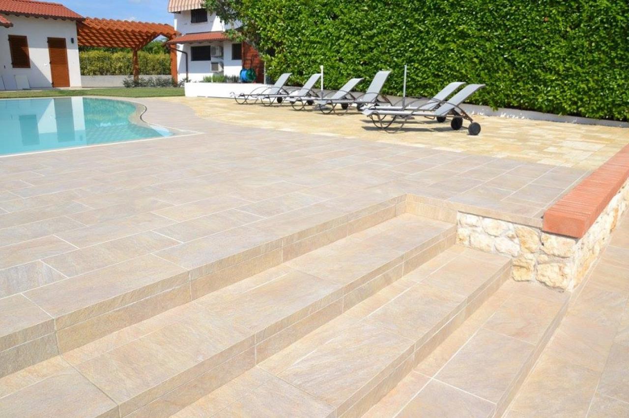 Pavimenti Per Terrazzi Esterni piastrelle per pavimenti esterni | fratelli pellizzari