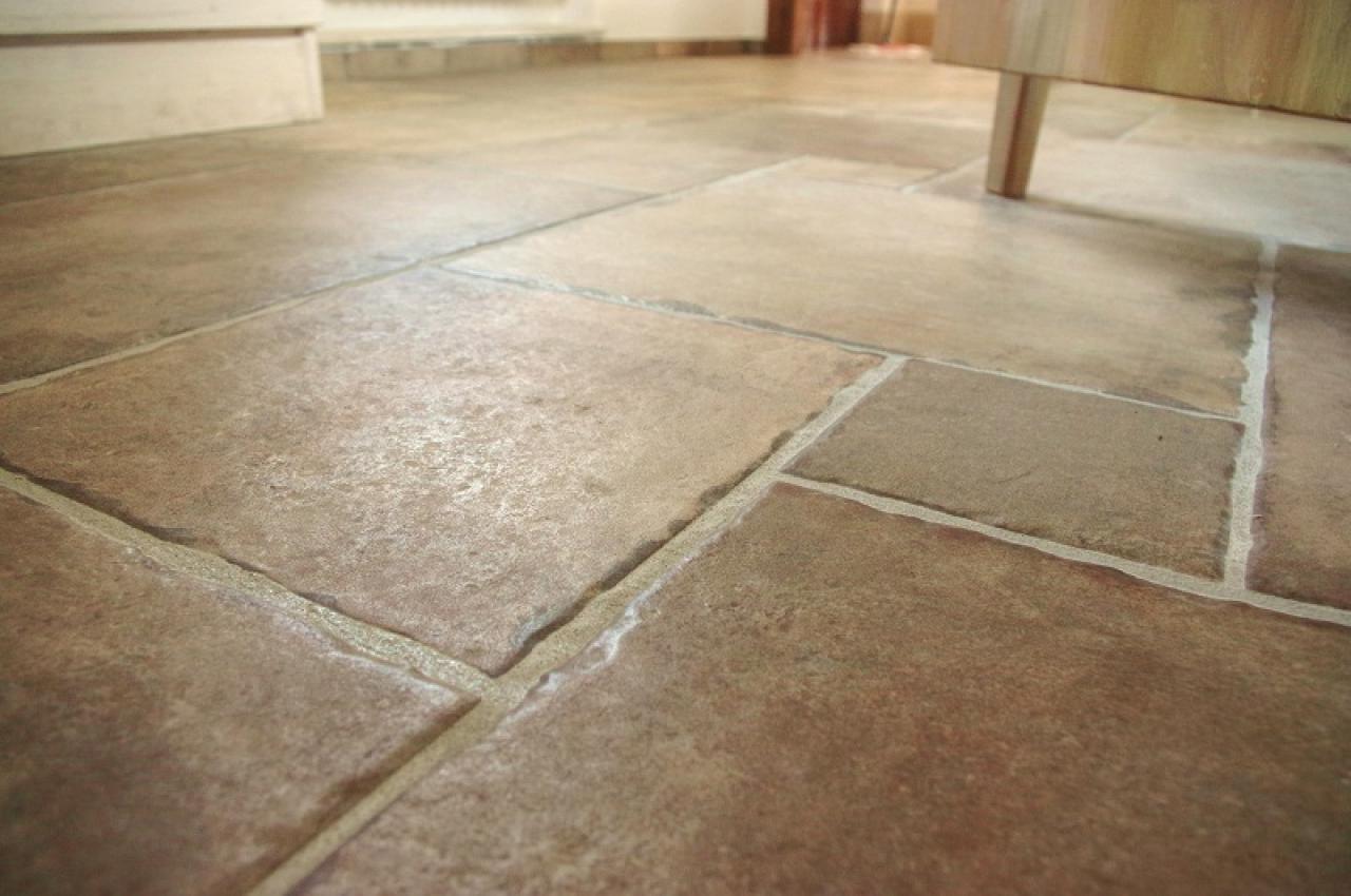 Pavimenti rustici ad Arzignano - Vicenza | Fratelli Pellizzari