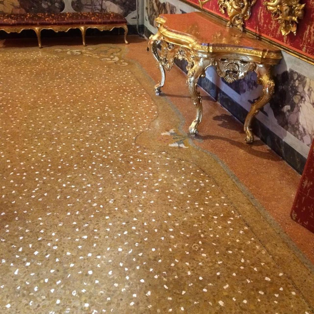 Pavimenti alla Veneziana, anche a Vicenza | Fratelli Pellizzari