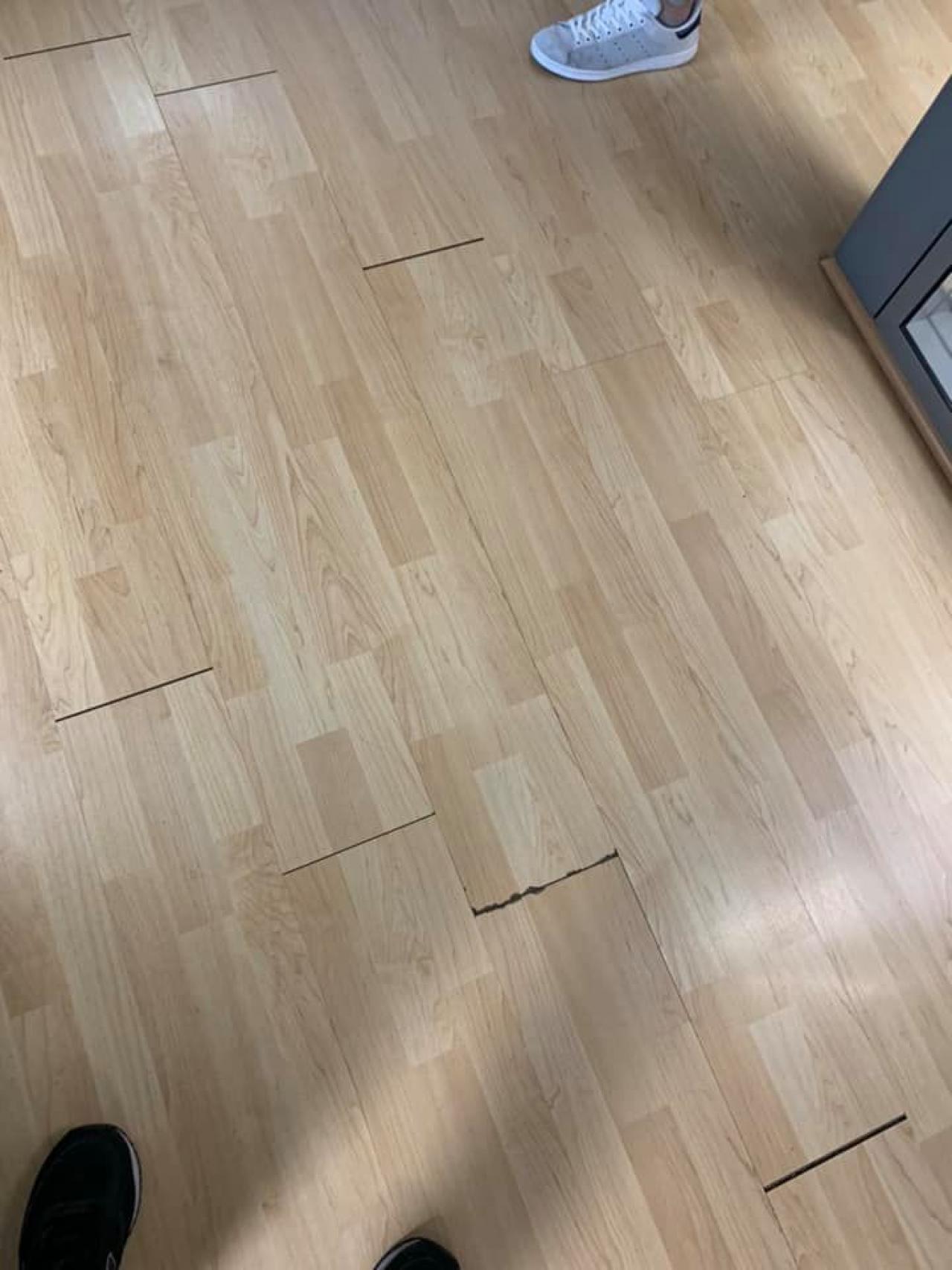 Pro E Contro Del Laminato laminato per pavimenti - a vicenza da fratelli pellizzari