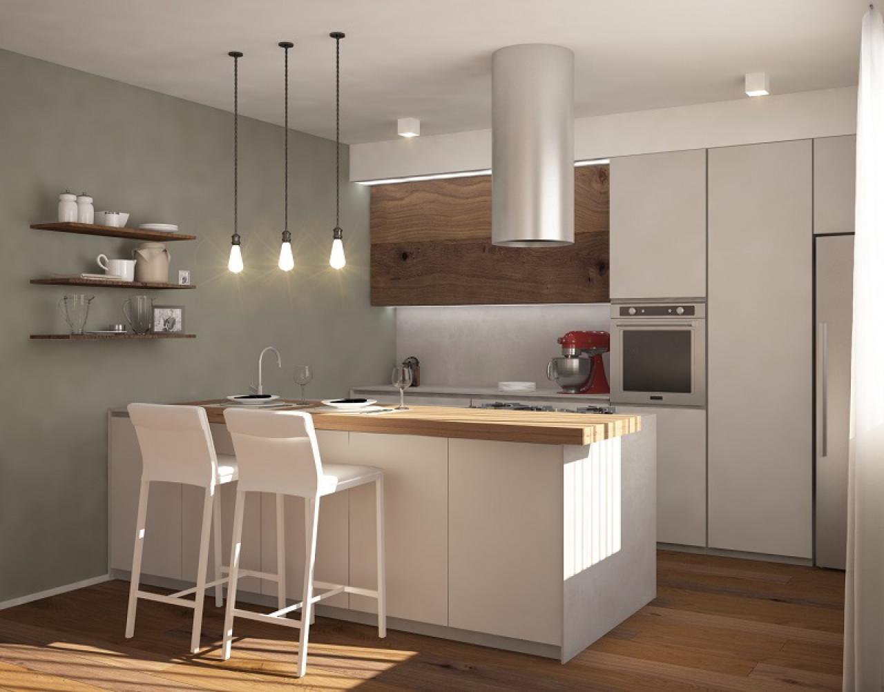 Cucine moderne a Vicenza | Fratelli Pellizzari