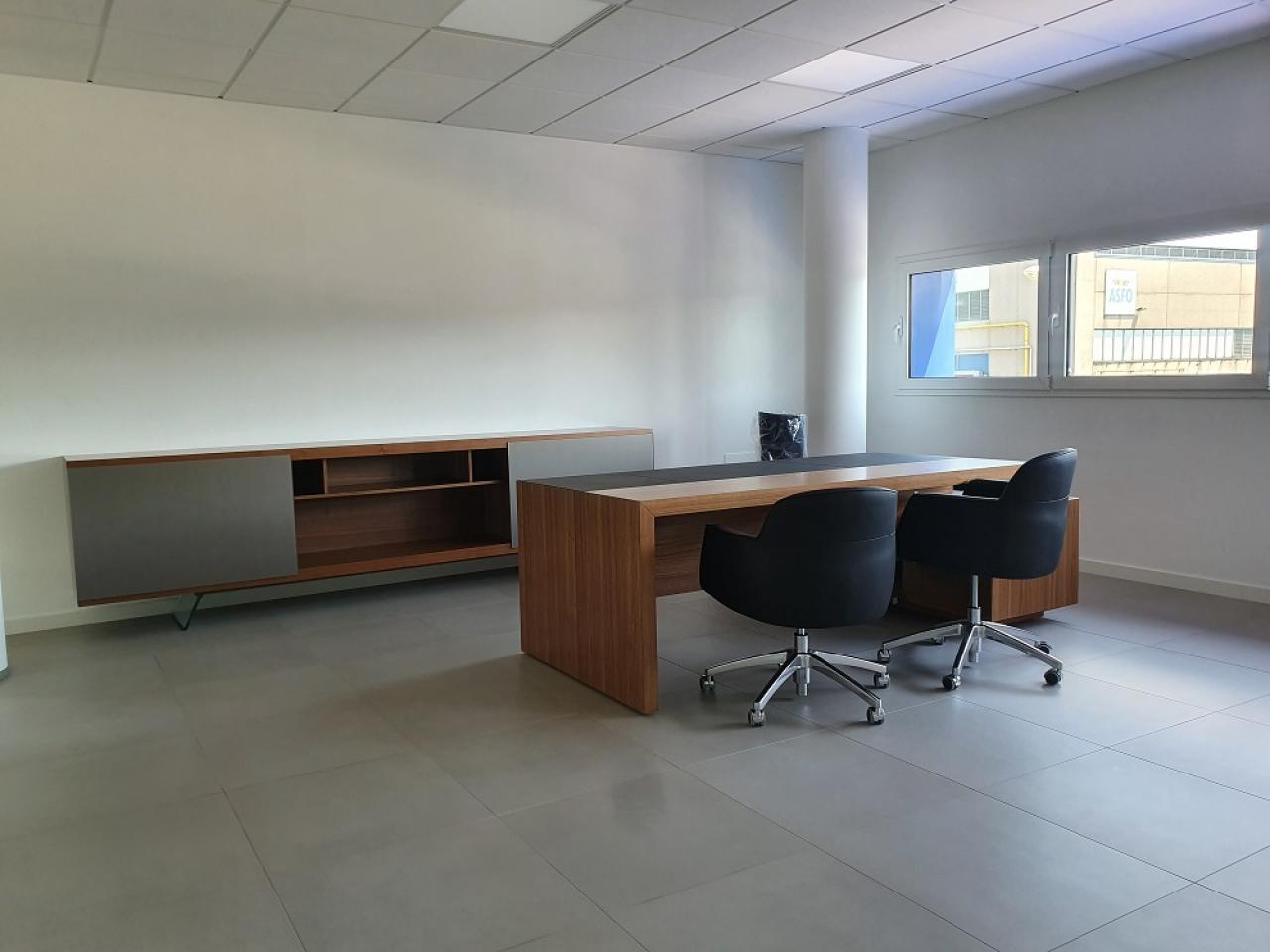 Pavimenti per uffici a Vicenza e Verona | Fratelli Pellizzari