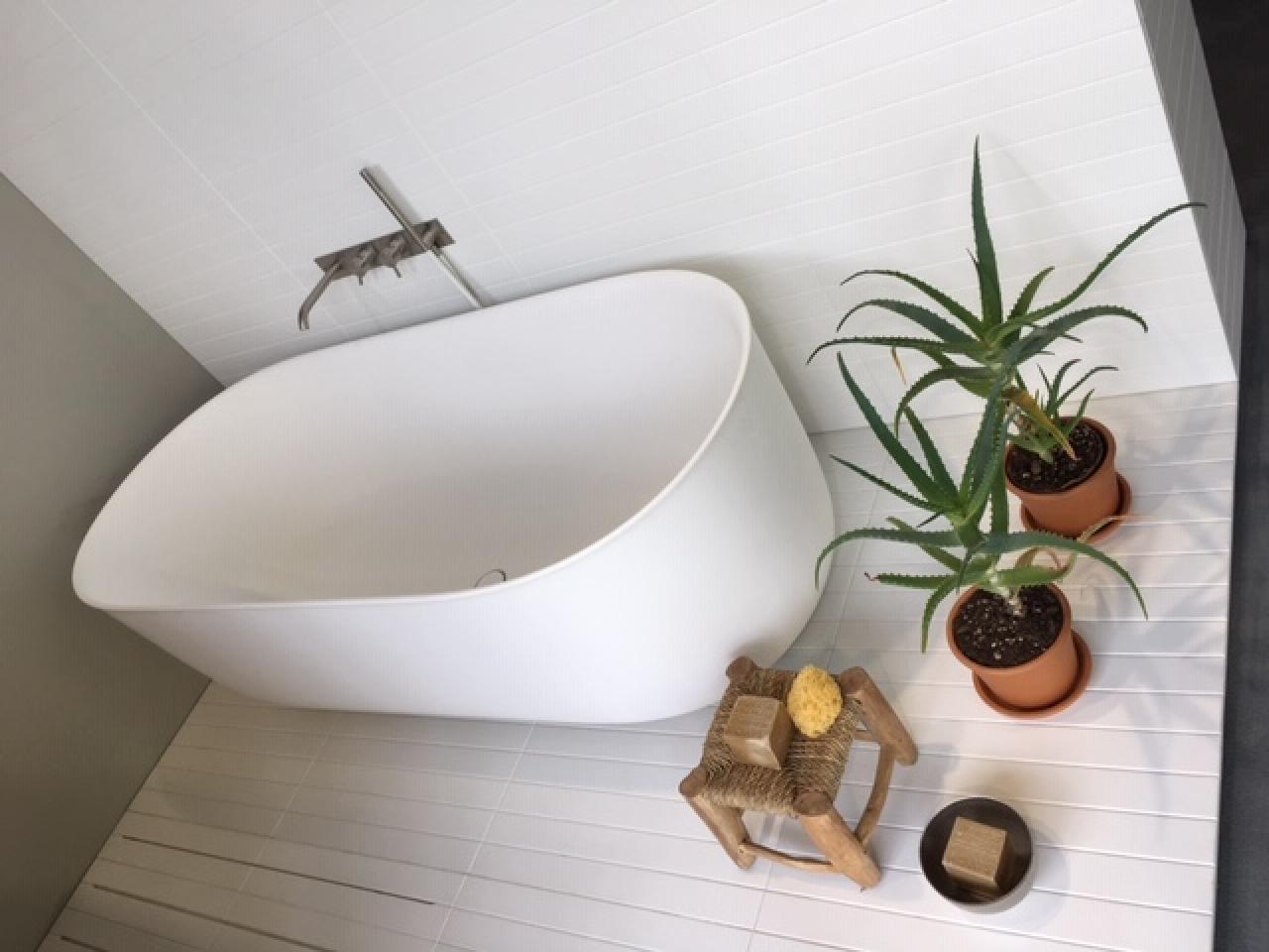 La vasca da bagno a vicenza fratelli pellizzari