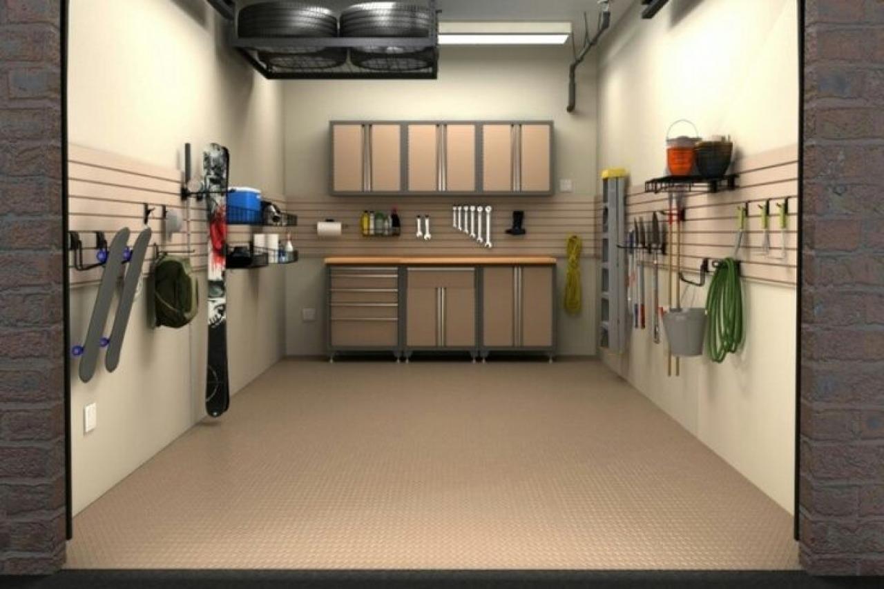 La piastrella da garage: criteri decisionali e prezzo fratelli