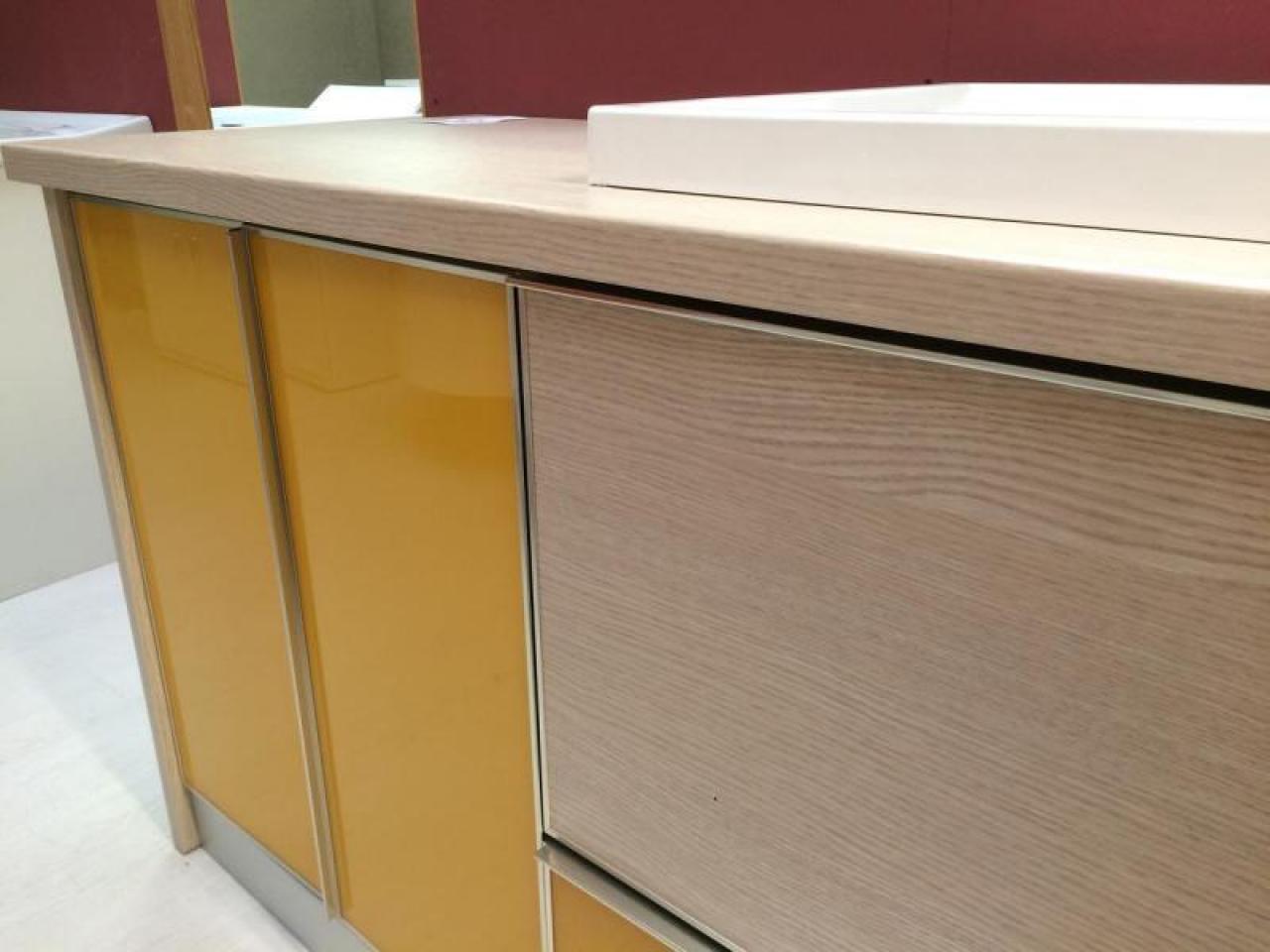 Vano Lavanderia In Bagno : Mobile porta lavatrice montegrappa prezzo scontato a vicenza