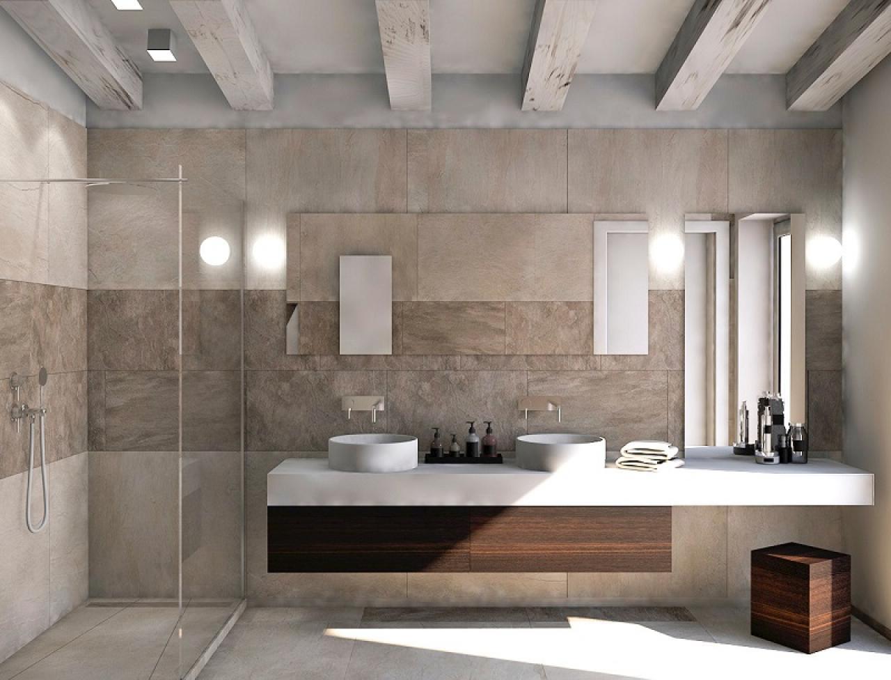 Armadietto Bagno Moderno mobili bagno: sospesi o a terra? | fratelli pellizzari