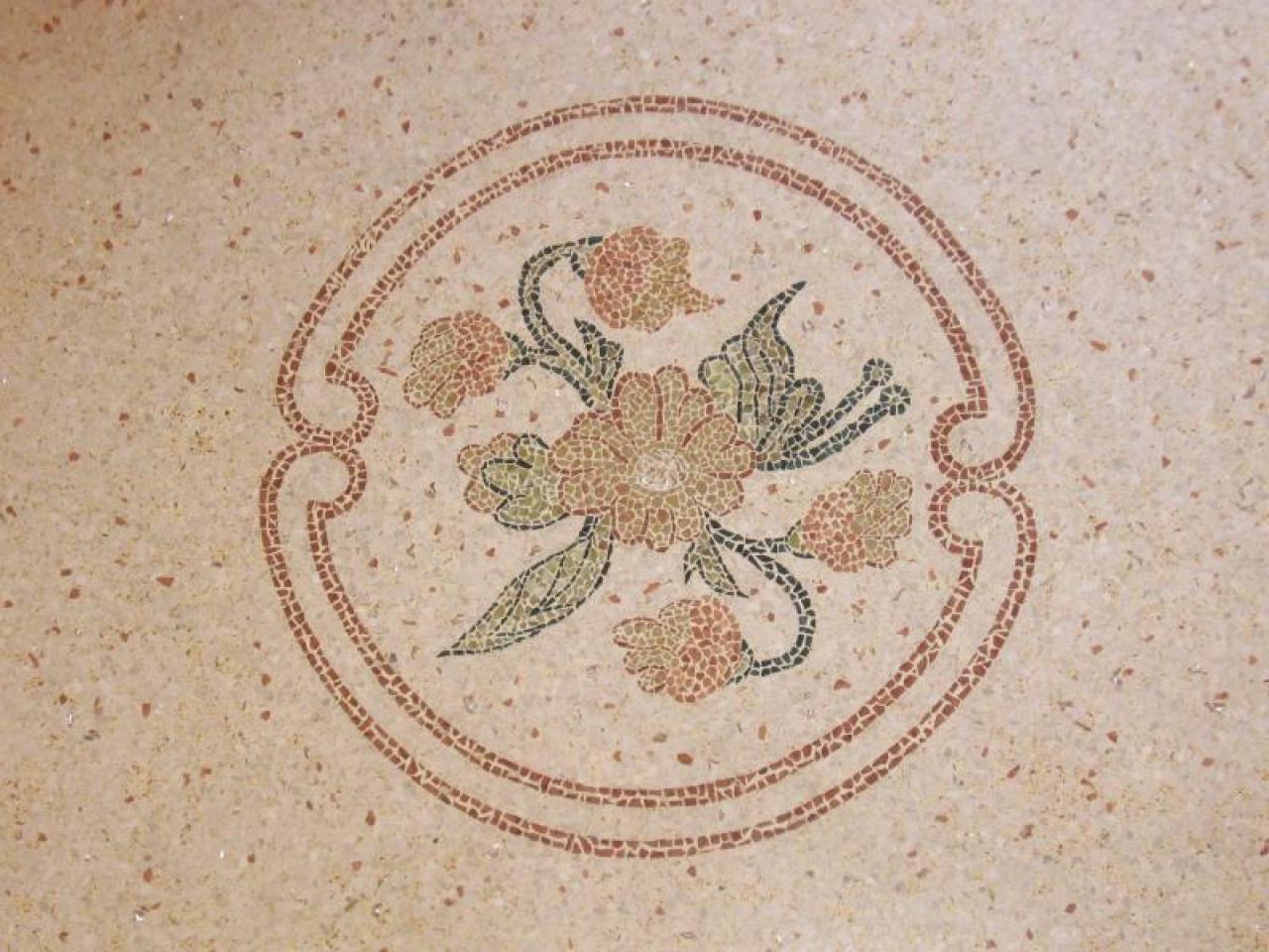 Pavimento In Terrazzo Alla Veneziana pavimento alla veneziana: in resina o tradizionale