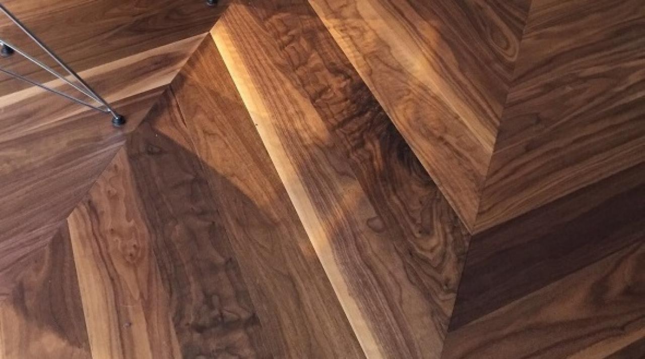 Parquet In Legno Duro pavimento in legno di noce: americano o europeo? | fratelli