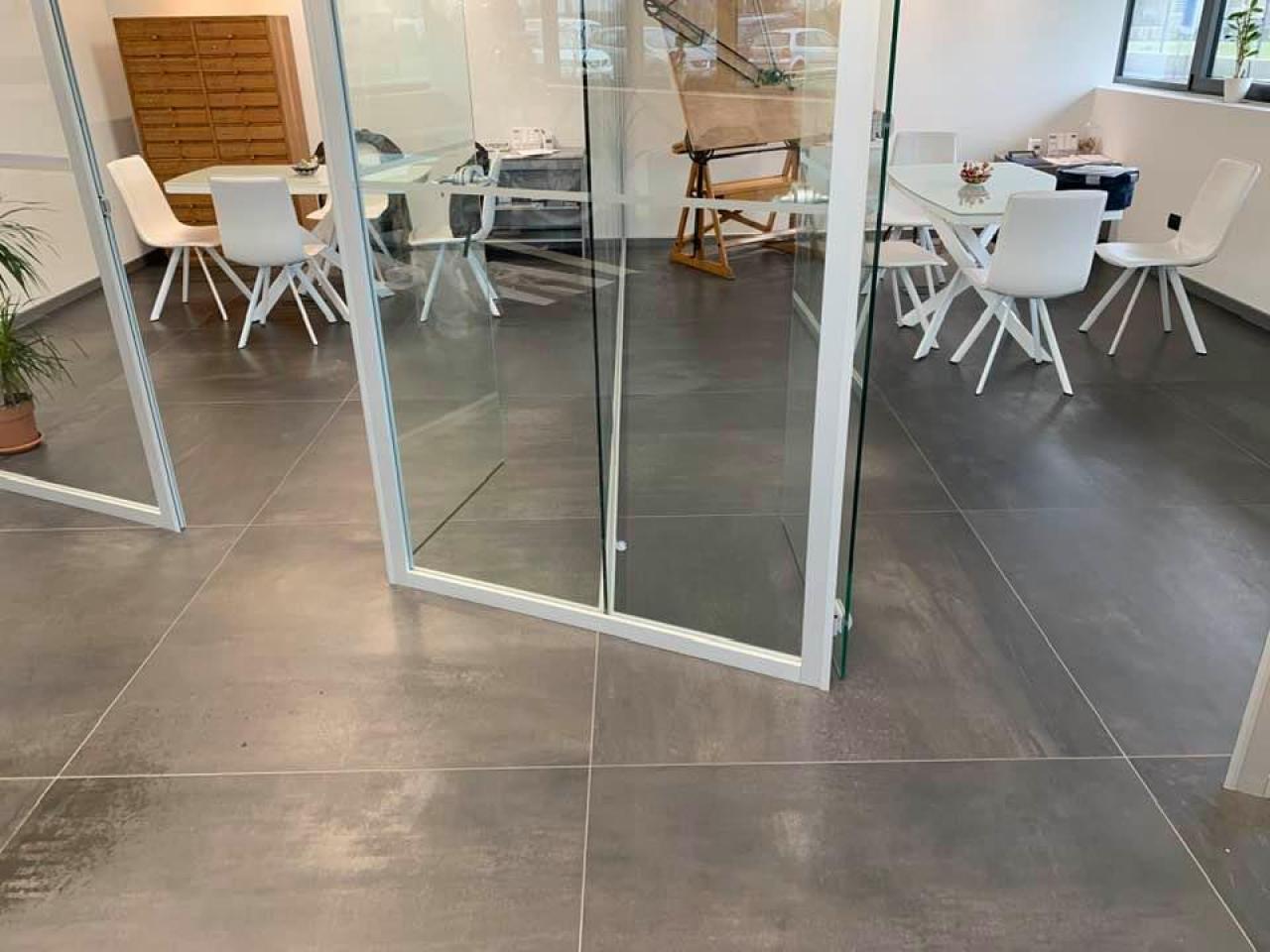 Pavimenti per uffici a Verona, Robbi Group | Fratelli ...