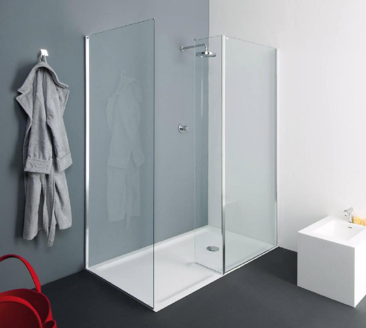 Box doccia moderno caratteristiche per scegliere un buon - Box doccia vicenza ...