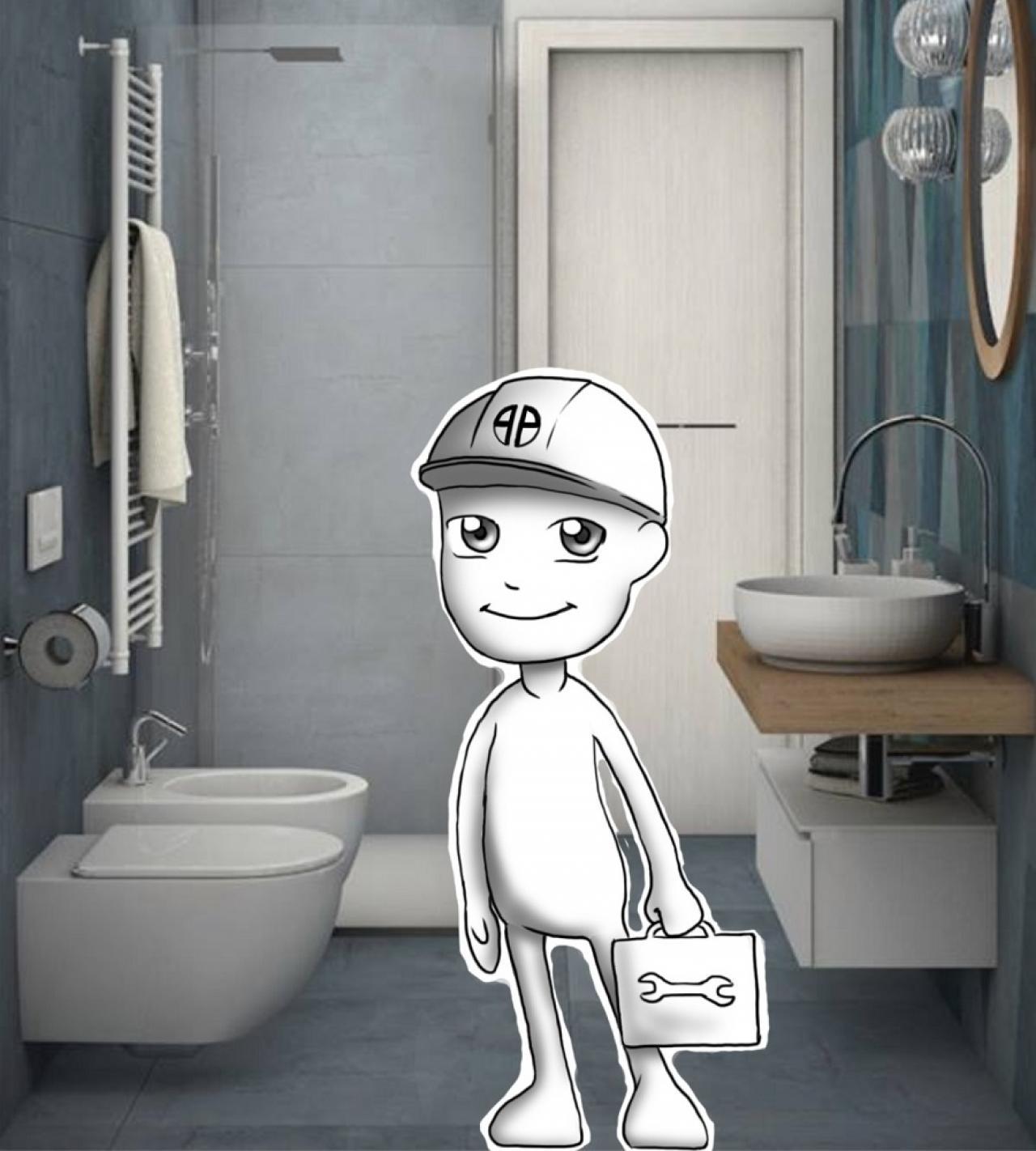 Documenti Per Ristrutturazione Bagno 10 buoni motivi per ristrutturare il bagno | fratelli pellizzari