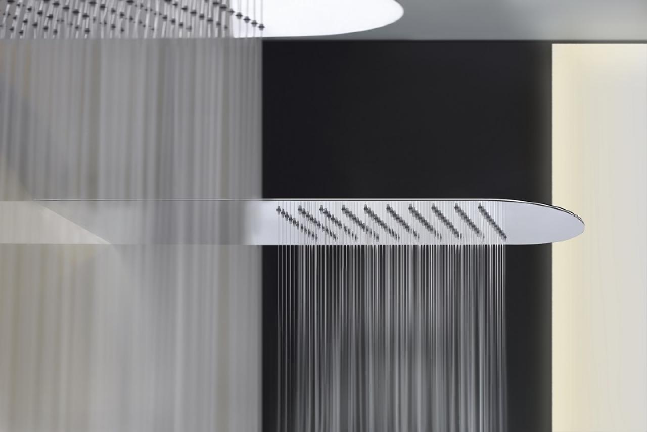 Soffione per la doccia tutte le opzioni del negozio arredobagno a