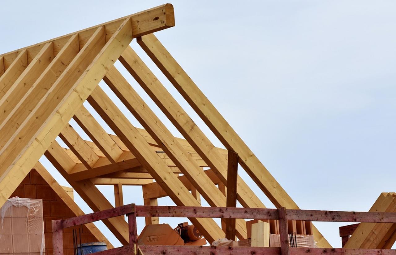 Colori Tetti Legno Lamellare tetto di casa: in legno? | fratelli pellizzari