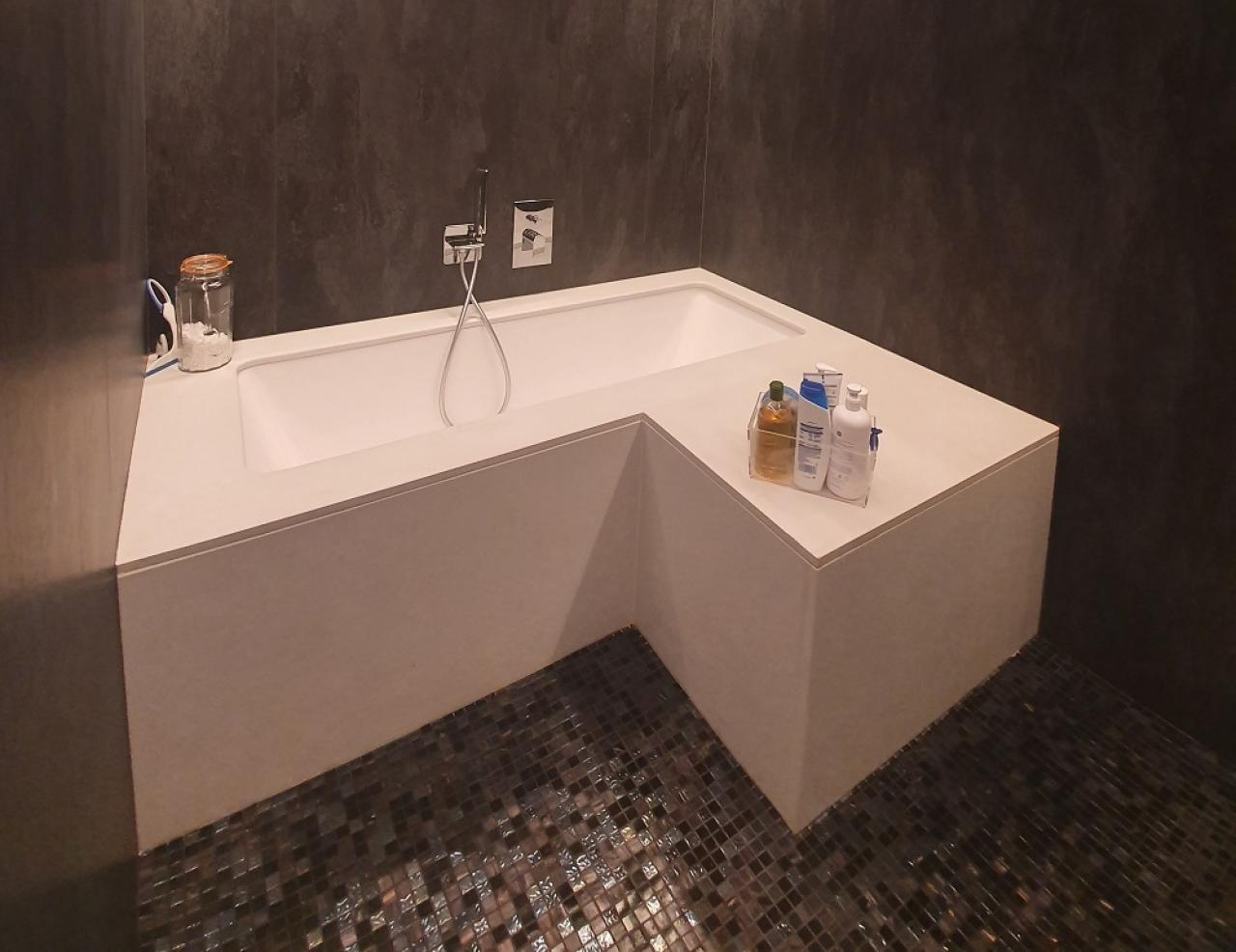 Vasche Idromassaggio Misure E Prezzi vasca da bagno su misura - wellness a vicenza | fratelli